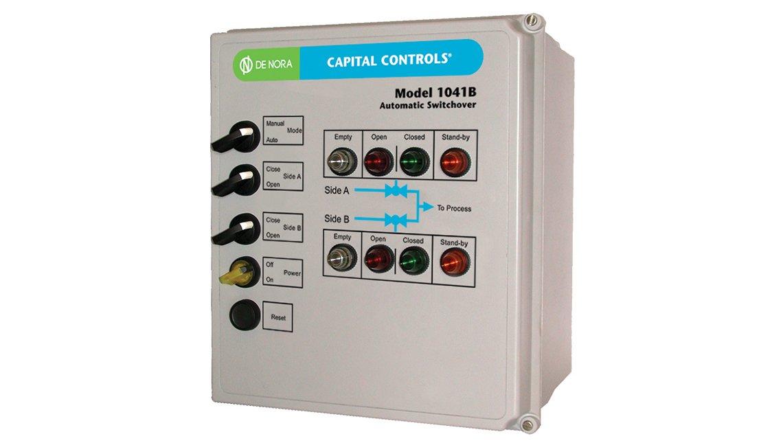 جهاز التحويل الآلي طراز 1041B