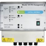 Model 1017B Changeover Controller