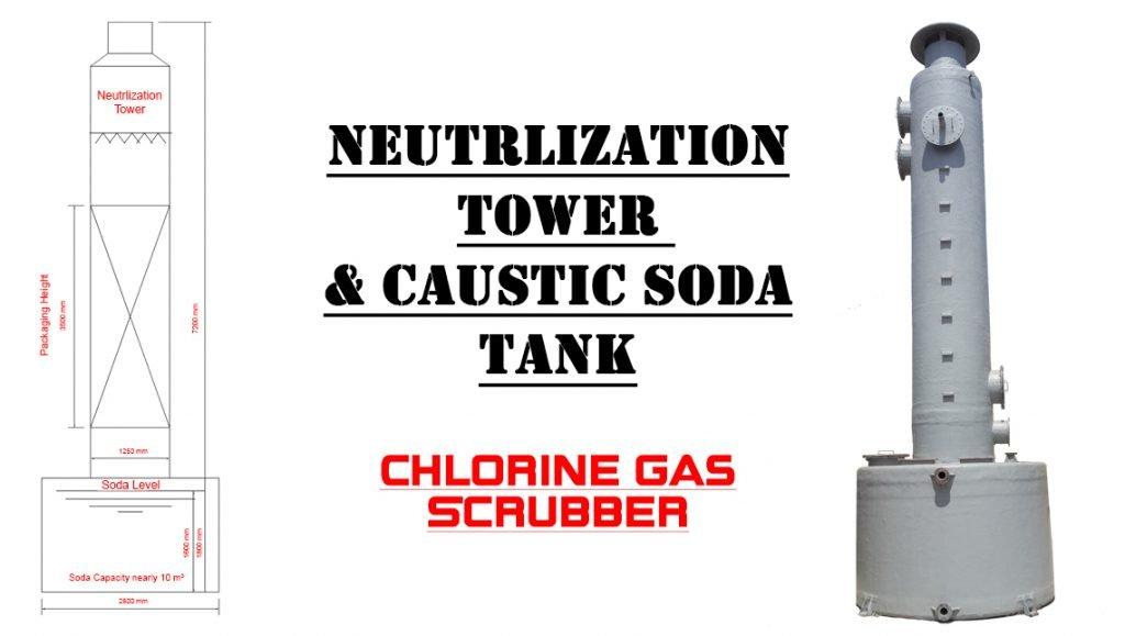 Neutrlization Tower