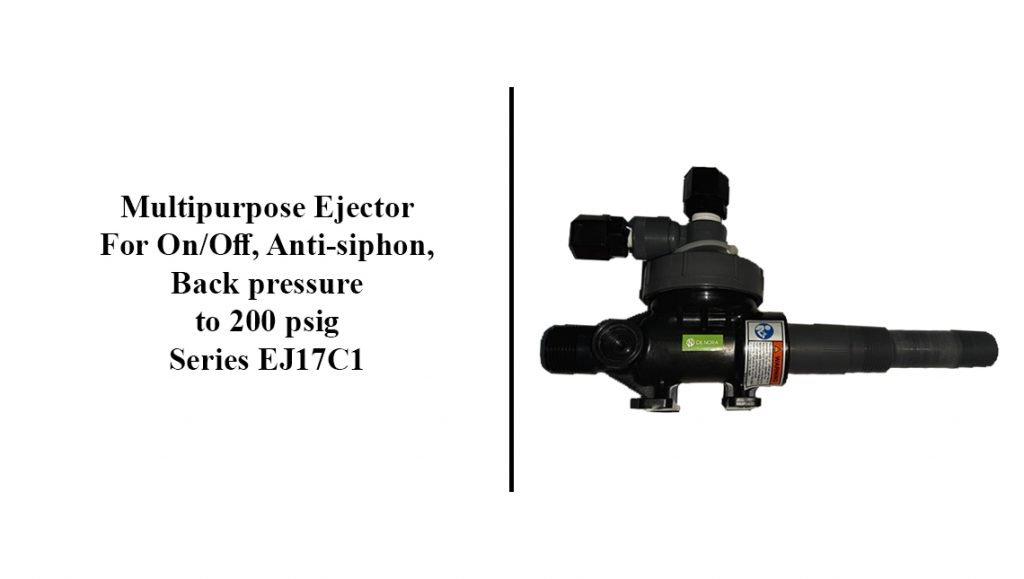 Series EJ17C1