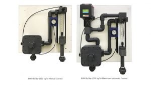 Read more about the article 8000WP Manual/Automatic Wall PANEL Gas Feeders