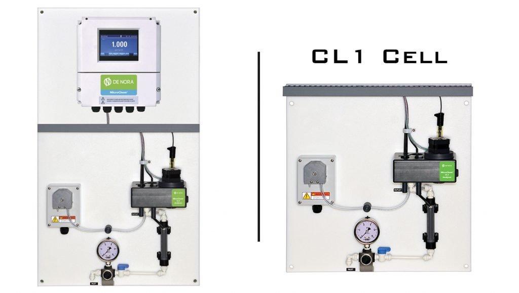 CL1 analyzer