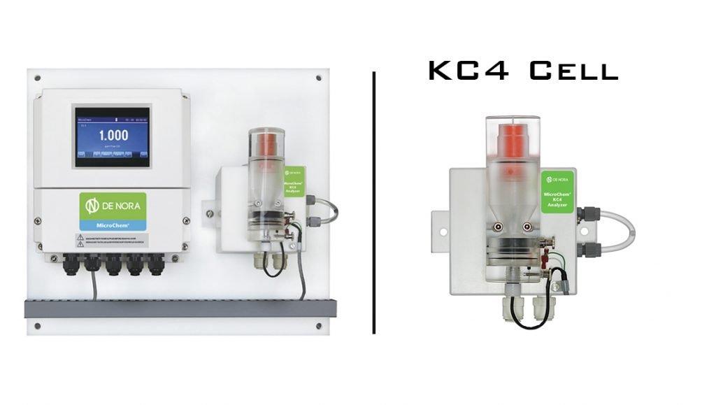 KC4 analyzer