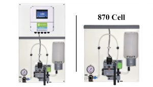 Read more about the article MICROCHEM® Model 870 Analyzer