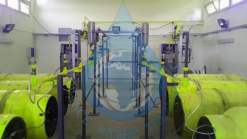 EL-AMerya-100,000-m3-day-WWTP-Containers-Room
