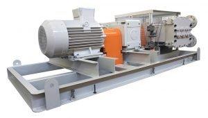 Read more about the article 3C Series Triplex pumps