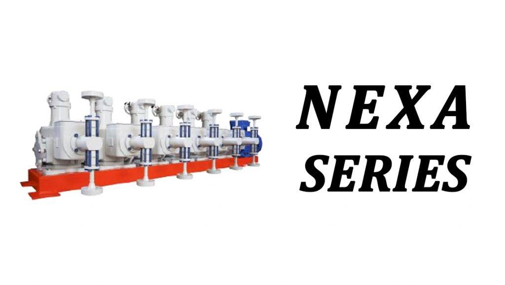Dosing Pump Nexa Series