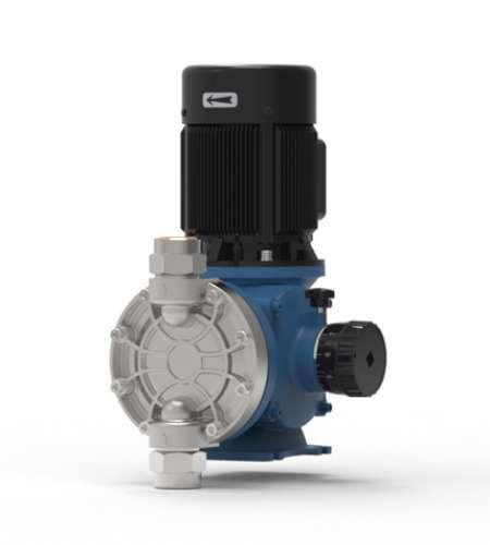 Kosmo MM1 Dosing Pumps