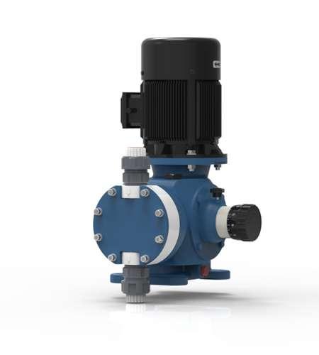 Kosmo MM2 Dosing Pumps