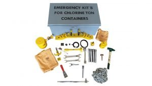 Emergency Kit B AWT