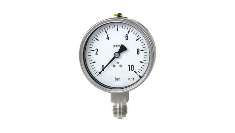 pressure-gauge SEKO